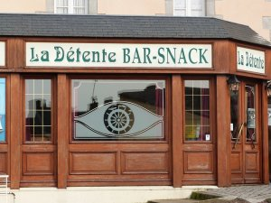 Bar La Détente