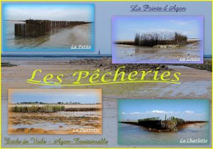 Pcheries
